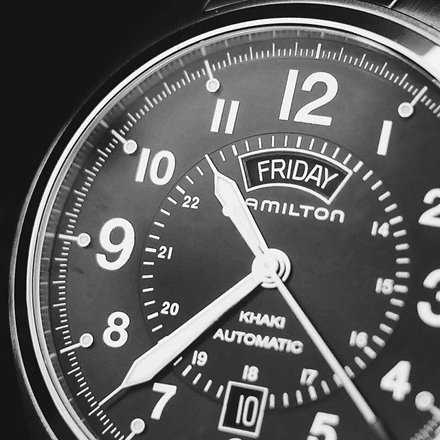Hamilton Watch | Women's & Men's Watches | Official Website