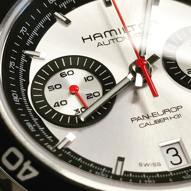 Hamilton Watch | Women's & Men's Watches | Official Website