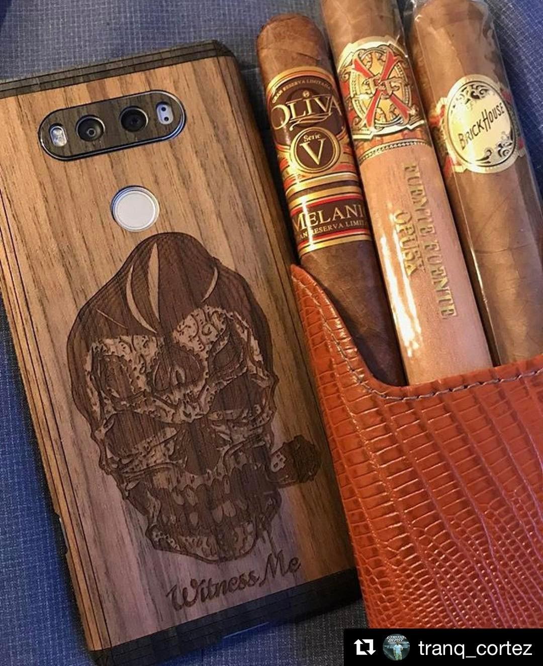 online retailer de80c da1d8 LG V20 wood cover