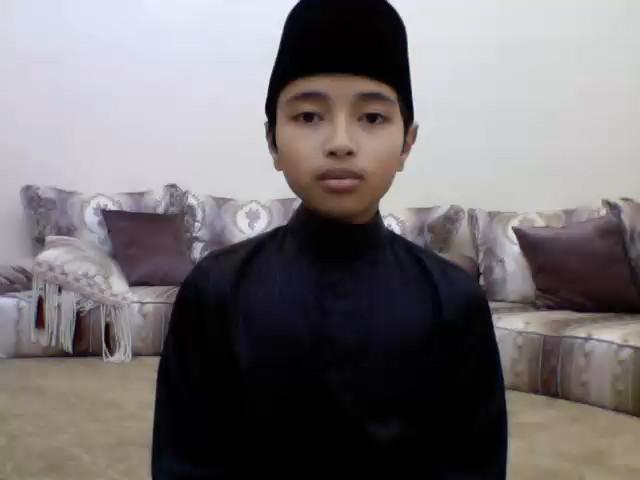 Luqman  Rahman