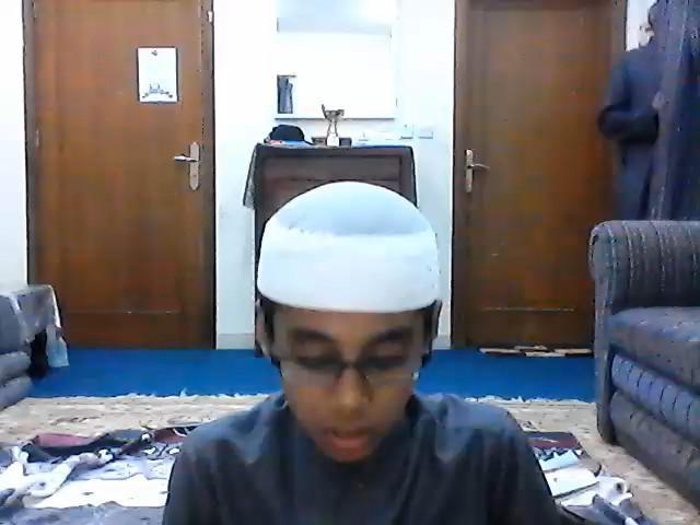 Mohammed Saad Khan