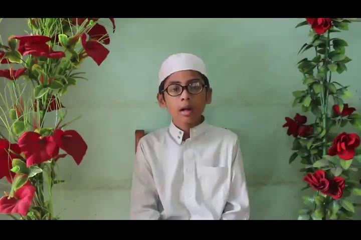 محمد يعقوب حسين تاج محمد حسين حافظ