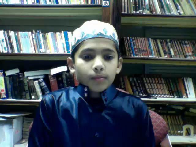 Hamza  Saifuddin